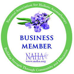 National Association of Holistic Aromatherapy