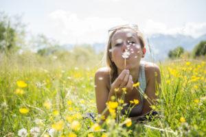Spring into Wellness!